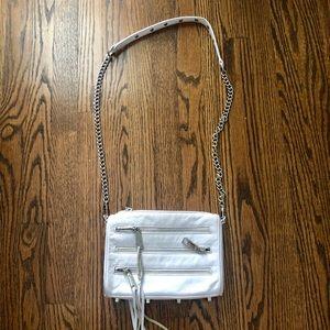 3 Zip Cross Body Bag by Rebecca Minkoff